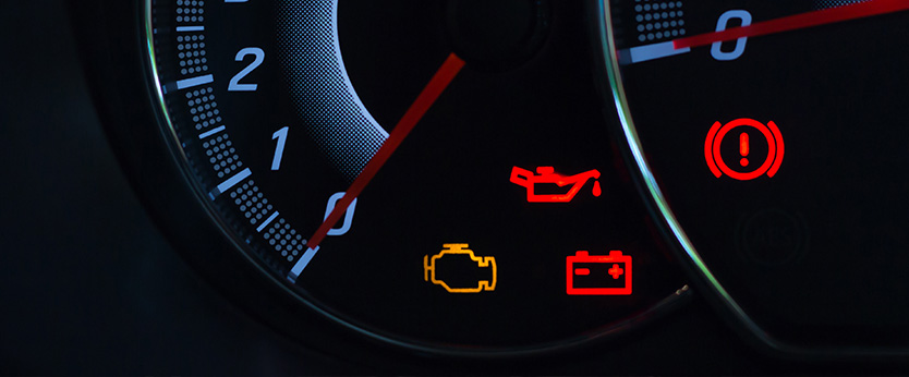Check Engine Light Zionsville