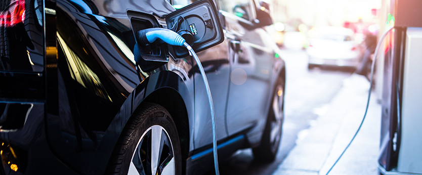 Hybrid & Electric Car Repair Zionsville